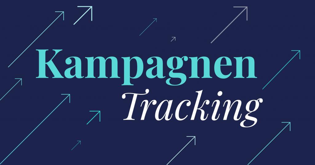 Kampagnen Tracking: Wie Sie den Erfolg einer Online Marketing Kampagne messbar machen - rekordmarke